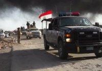 Армия Ирака пообещала освободить Мосул от ИГИЛ до Рамадана