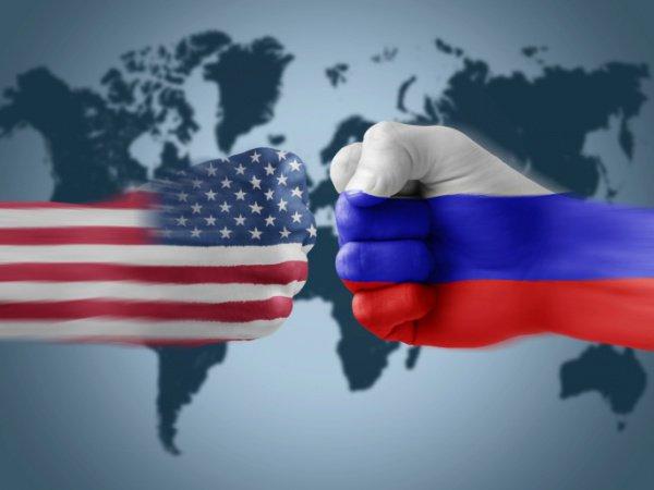 Главной мишенью ядерного удара США является Россия