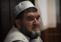 Адвокат заявил о резком ухудшении здоровья осужденного имама Велитова