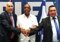 Футбольные сборные Палестины и Израиля сыграют в «матч мира»