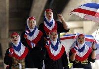 Совместить несовместимое: ислам в Таиланде