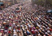 Более 500 мечетей Бангладеш «получит» от Саудовской Аравии