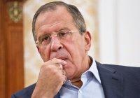 Лавров заявил о взаимопонимании России и США по Сирии