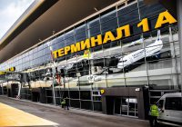 За майские праздники аэропорт Казани на 150% увеличил пассажиропоток