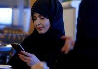 В Рамадан жители Ближнего Востока проводят в Facebook на 57,6 млн часов больше