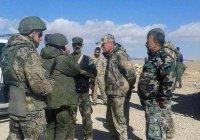 Путин подтвердил информацию о поддержке сирийских курдов