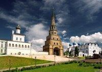 В Казанском Кремле состоится церемония захоронения казанских ханов