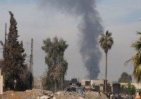 Боевики ИГИЛ казнили более 140 жителей Мосула, пытавшихся покинуть город