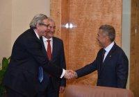 Президент Татарстана: Мы хотим активно сотрудничать с австрийскими компаниями