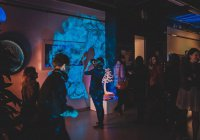 Музей изобразительных искусств РТ проведет Ночь музеев-2017