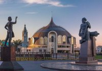 Татарстан выступит на Российской студвесне в Туле