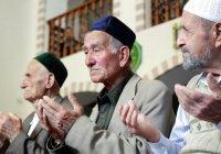 В мечетях Крыма помолятся за жертв депортации крымских татар
