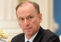 В Казань прибыл Секретарь Совета безопасности РФ Николай Патрушев
