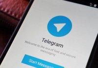 Telegram бьет рекорды популярности в Иране