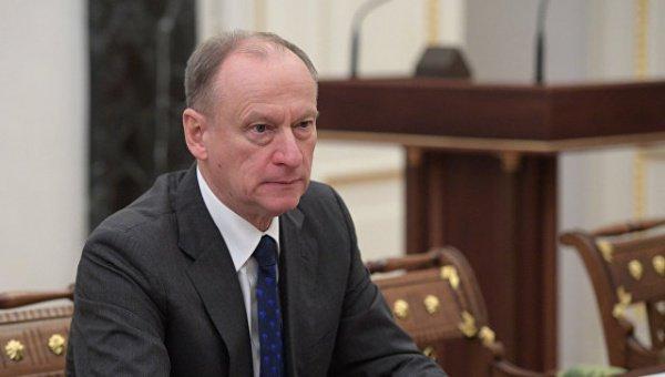 Николай Патрушев находится в Казани с рабочим визитом.