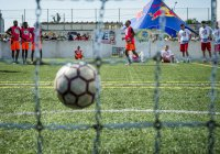 Футбольный турнир NEYMAR JR'S FIVE вернется в Казань