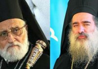 Христианские лидеры объявили голодовку в поддержку палестинских заключенных