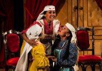 Круглый стол о судьбе татарского театра пройдет в КФУ