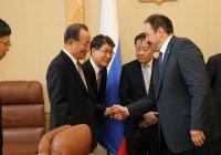 Песошин: Корея для Татарстана является стратегическим партнером