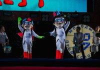 У талисмана чемпионата WorldSkills Kazan появилась подруга