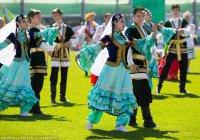 В 2017 году при поддержке Татарстана отпразднуют 317 Сабантуев