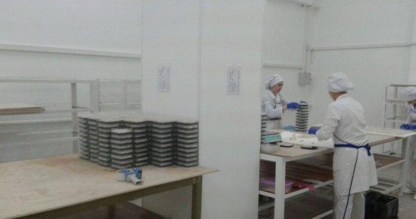 Восточные сладости ТМ «Хайран» завоевали золотые медали на конкурсе «Халяль Стандарт»