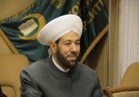 Муфтий Сирии поблагодарил Кадырова за восстановление сирийских мечетей