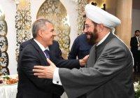 Татарстан может построить в Сирии автомобильный завод
