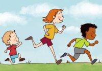500 детей пробегут в Казани свой первый марафон