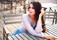 Певица Нюша: Я всегда очень любила Казань