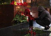 СМИ: теракты в Стокгольме и Петербурге могут быть связаны