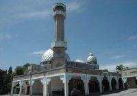 В Киргизии пересчитали мечети