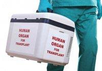 В ОАЭ узаконили пересадку органов