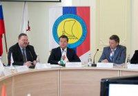 Мэр Казани провел собрание членов ассоциации городов Поволжья