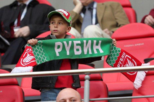 «Рубин»— ЦСКА— 0:2. Видеообзор матча