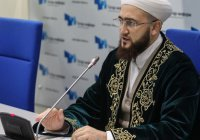 Муфтий РТ: Болгарская исламская академия – это связь России с арабским миром