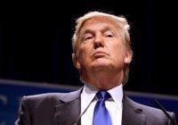 Трамп озвучил первое требование к исламским странам