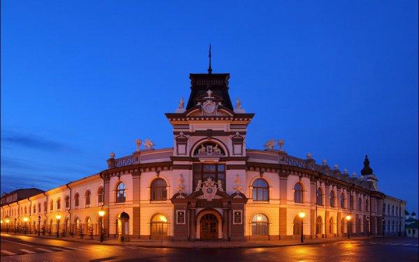 Севастополь вошел вТОП-5 самых «музейных» городов Российской Федерации