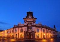 Казань признали самым «музейным» городом России