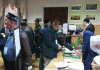 VIII всероссийский форум татарских религиозных деятелей проходит в Казани