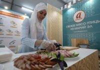На Russia Halal Expo презентовали халяльное мясо северного оленя