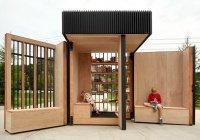 На «Черном озере» стартует акция «Библиотека в парке»