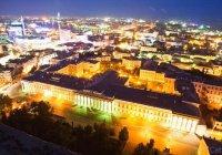 В КФУ прошла экскурсия «Ночь еще живых студентов»