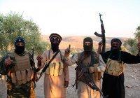 Боевики ИГИЛ призвали сторонников к терактам в Вашингтоне и Нью-Йорке