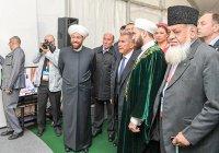 Рустам Минниханов посетил выставку Russia Halal Expo