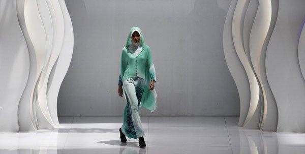 Мода на скромность