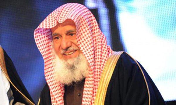Сулейман Аль-Раджи.