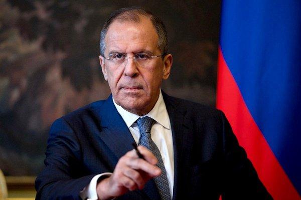 Глава МИД РФ направил телеграмму участникам KazanSummit.