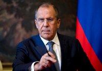 Лавров: сотрудничество с ОИС – важнейший элемент внешней политики России