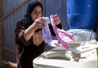 Солнечная энергия обеспечила электричеством лагерь беженцев в Иордании